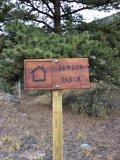 Dawson Cabin, Beaver City CO