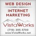 VistaWorks Website Design and Marketing